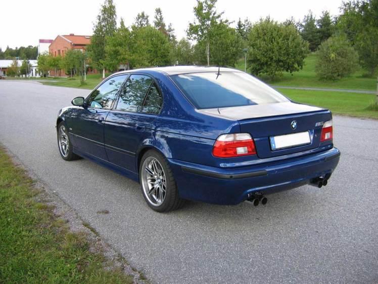 BMW (E39) M5