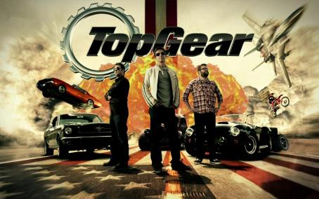 Top Gear US Season 2