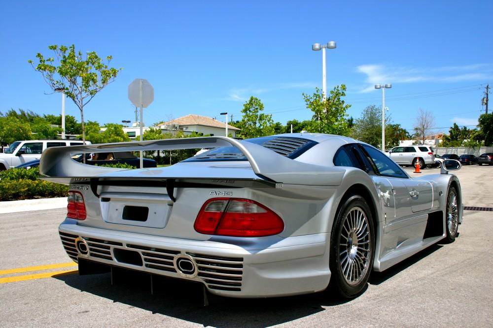 Mercedes Gtr Price