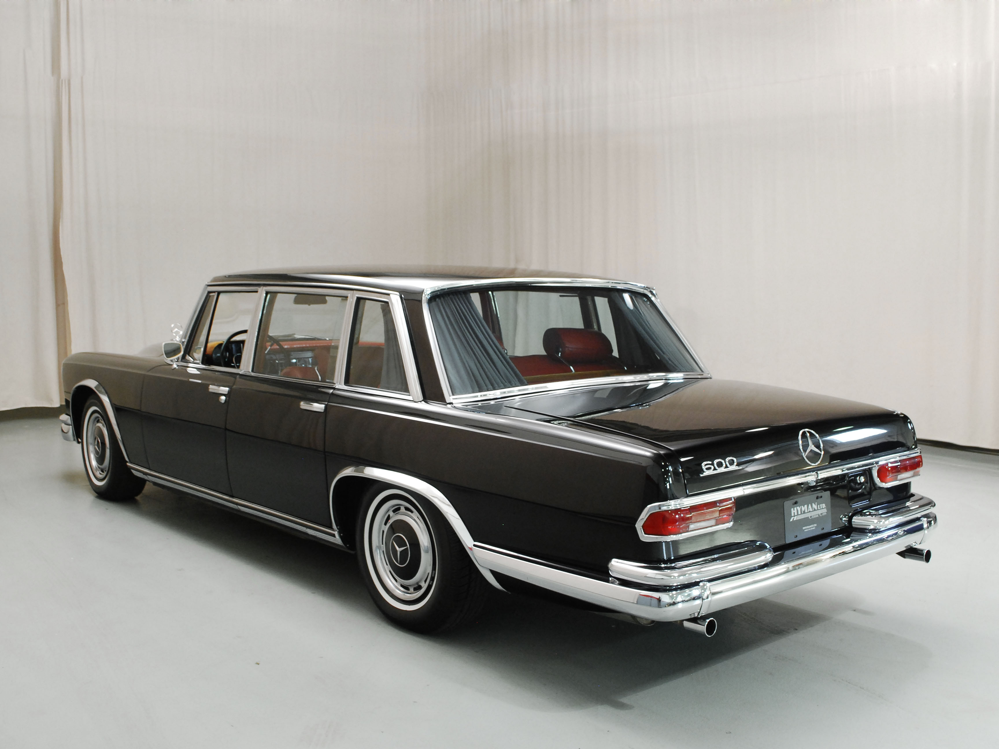 Mercedes benz w100 for sale automotive views for Mercedes benz 600 amg