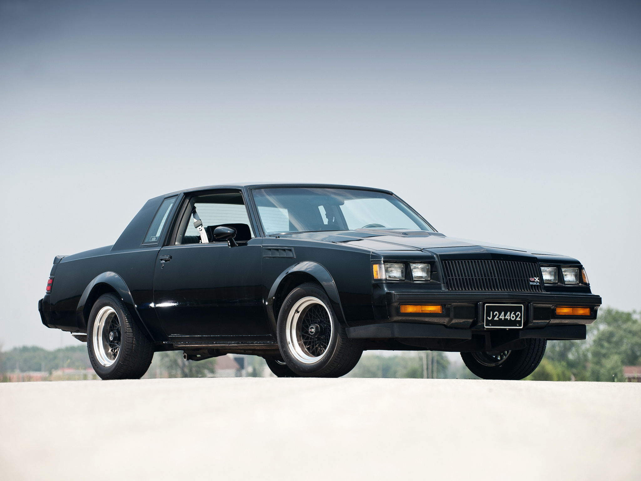 The 10 Best Cars of the 1980s - Thrillist