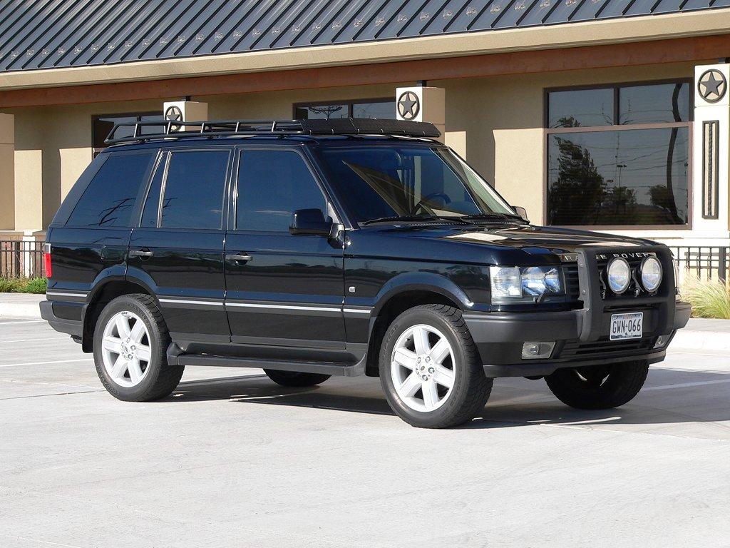 2001 range rover 4 6 hse reliability automotive views. Black Bedroom Furniture Sets. Home Design Ideas