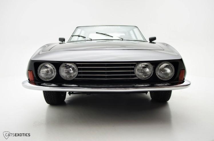 1969 Murena GT