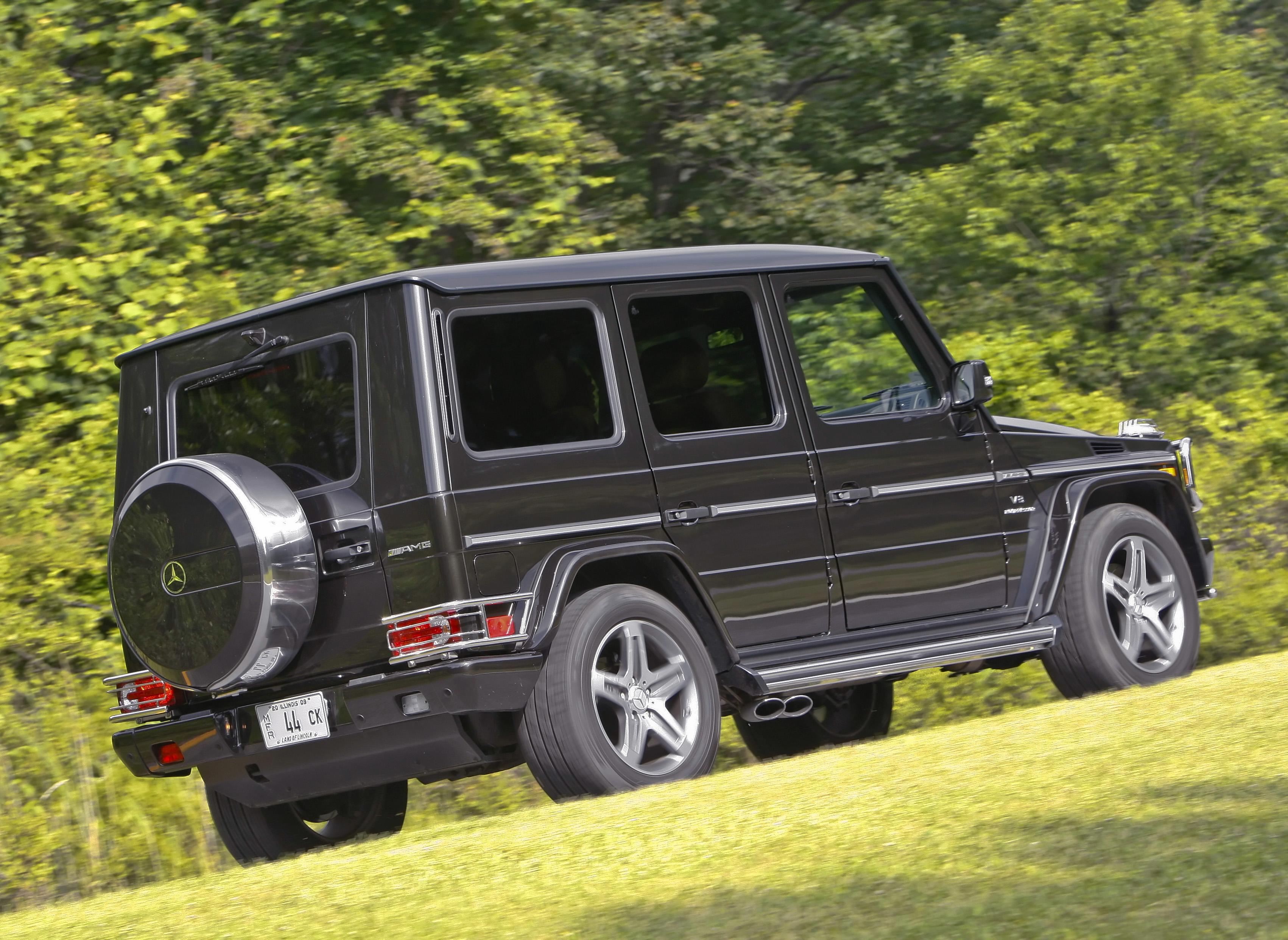 mercedes benz g class automotive views. Black Bedroom Furniture Sets. Home Design Ideas