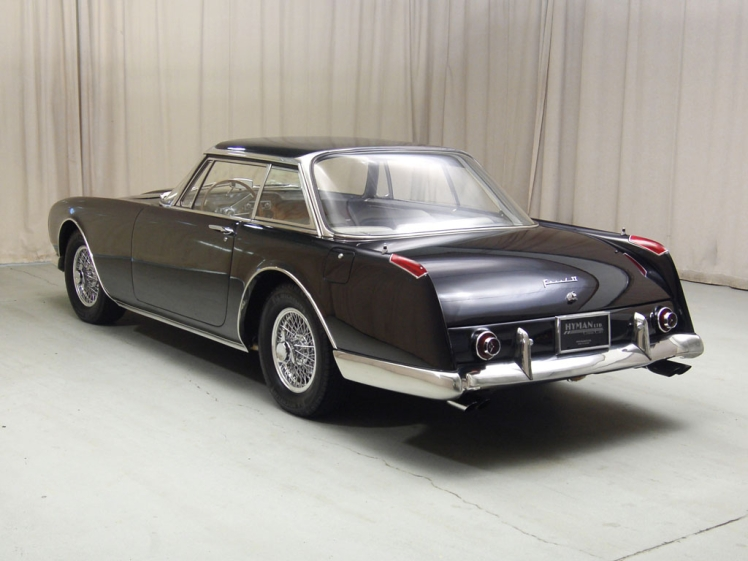 Facel Vega II (rear)