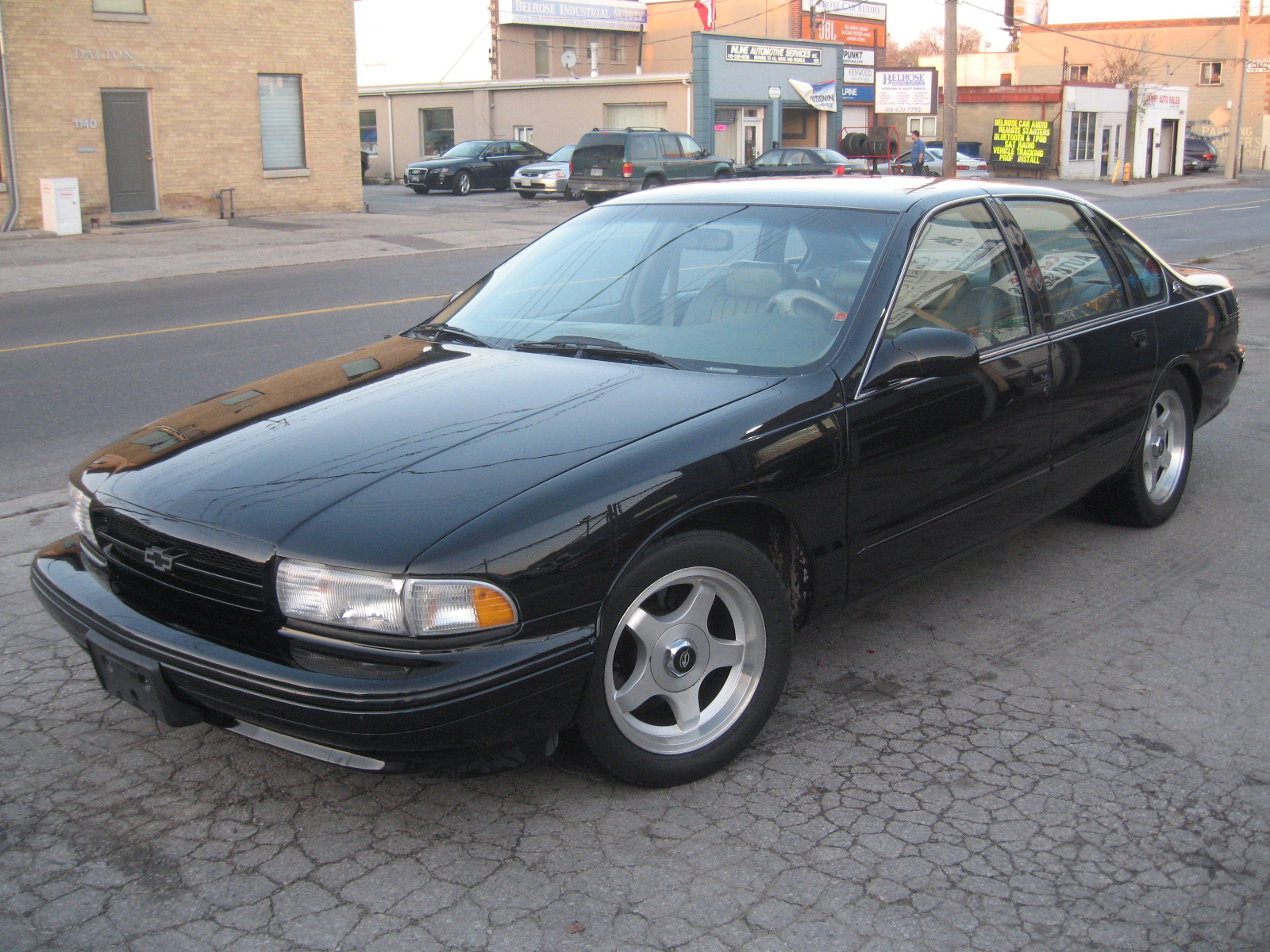 Cheap Chevy Muscle Cars For Sale