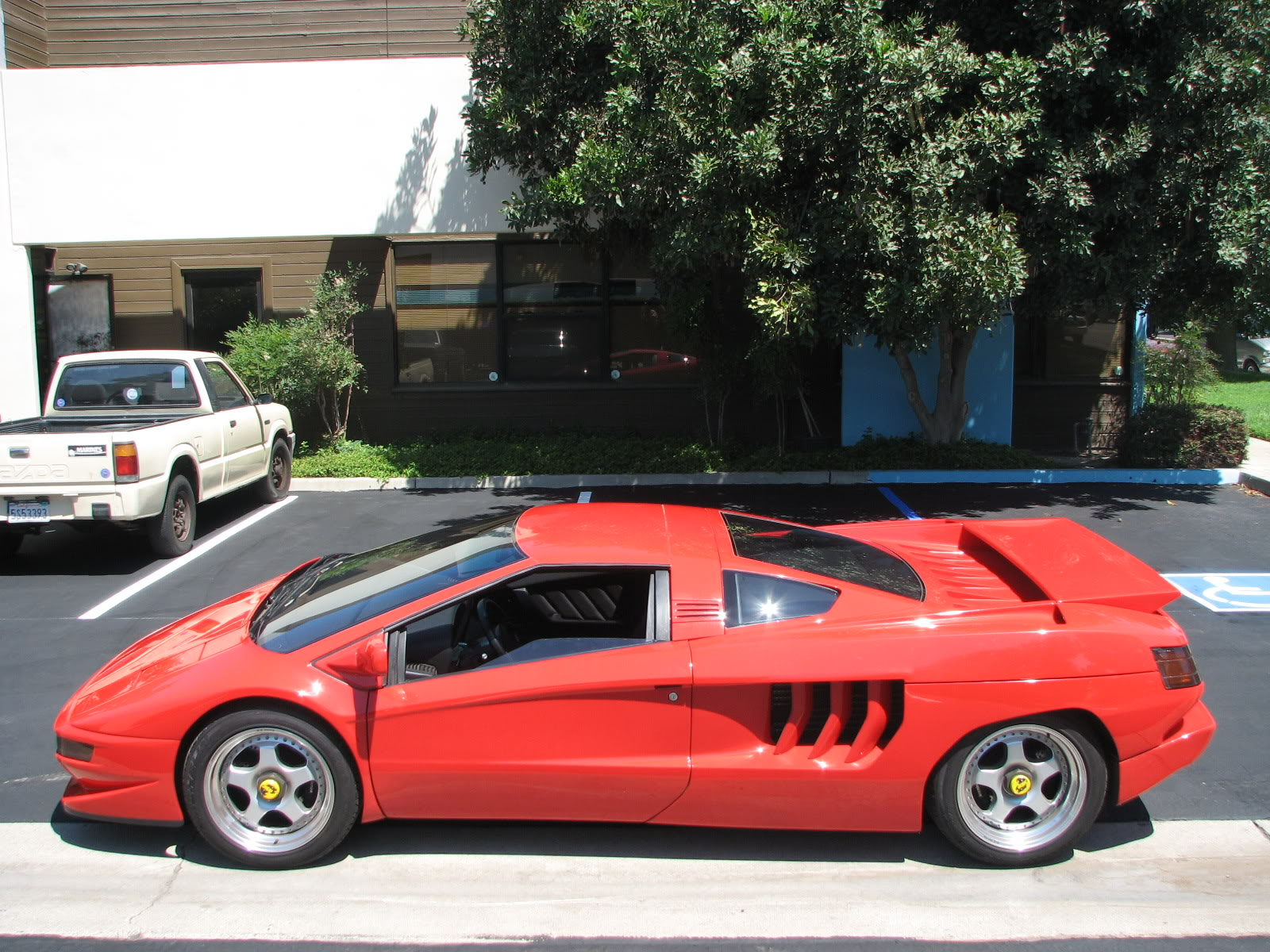 Cizeta | Automotive Vi...