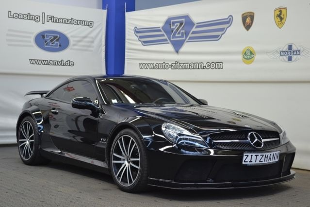 SL65 Black Series