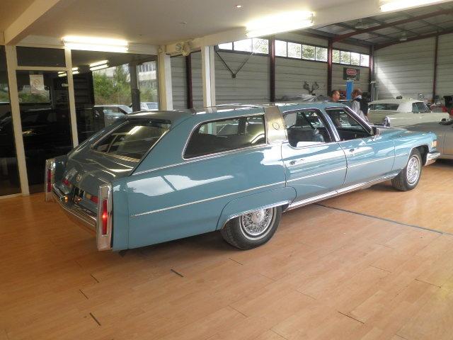 Cadillac Castilian
