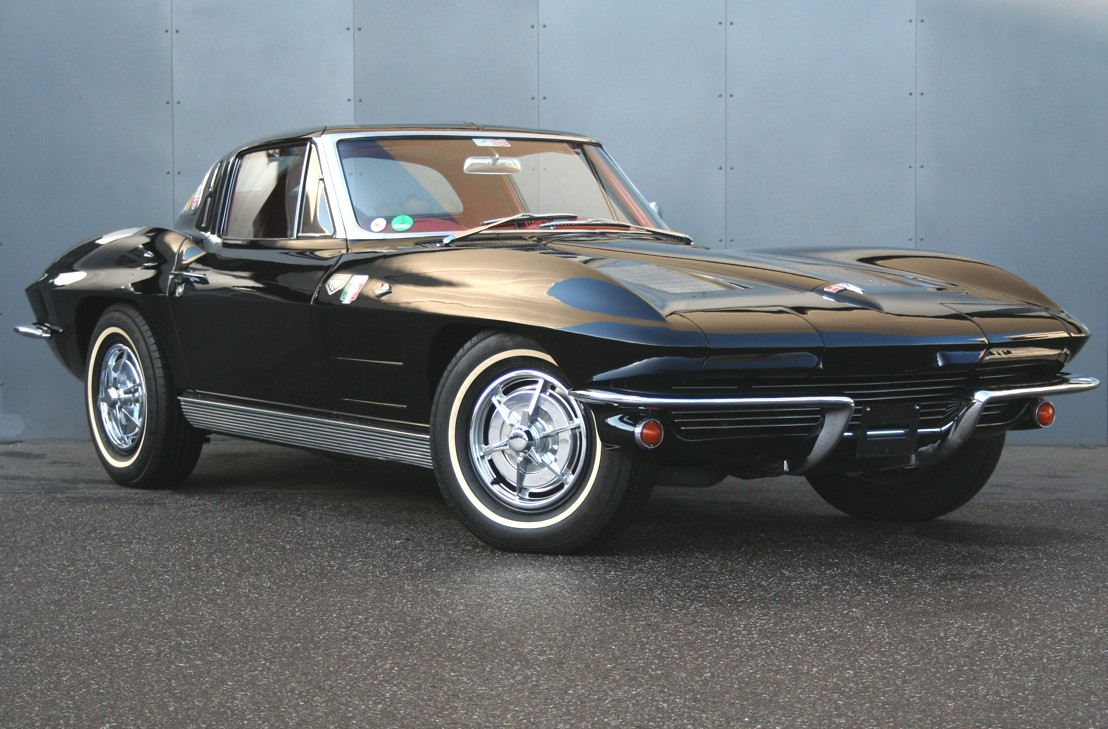 1963 chevrolet corvette stingray. Cars Review. Best American Auto & Cars Review