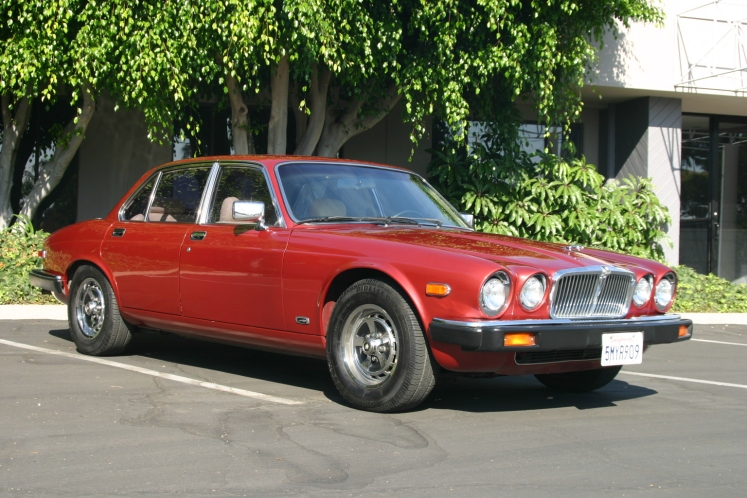 Jaguar XJ6 Series 3