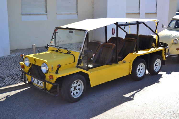 Mini Moke Andersen Club 6