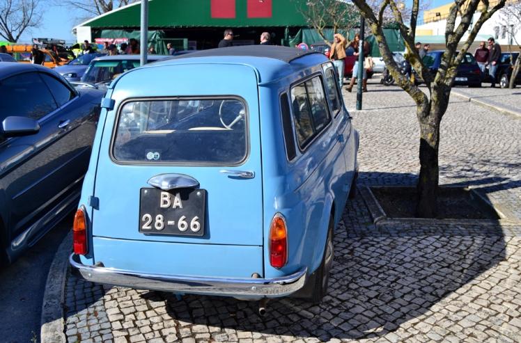Fiat 500 Giardiniera (rear)