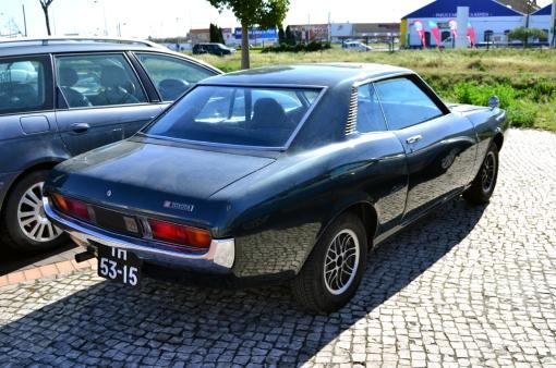 Toyota Celica ST (rear)