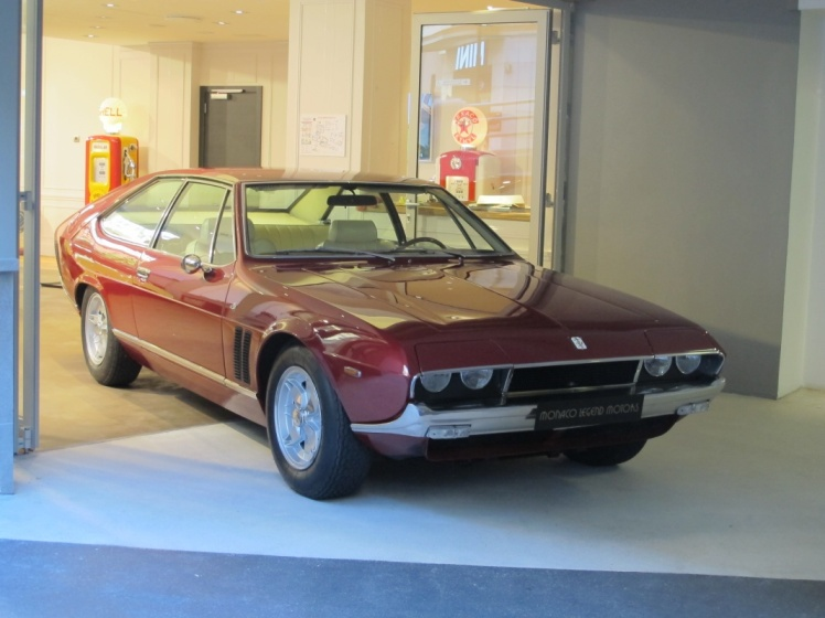 1972 Iso Lele