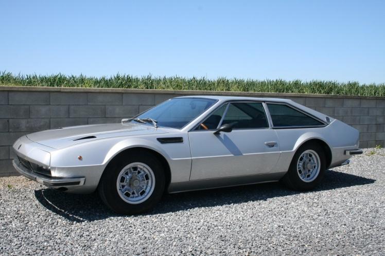 1971 Jarama GT