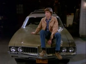 Eric Forman Vista Cruiser.4687