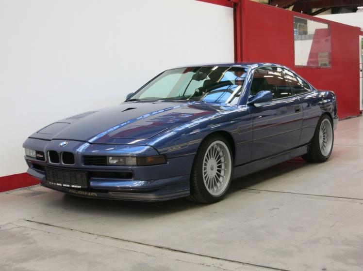 1994 Alpina B12