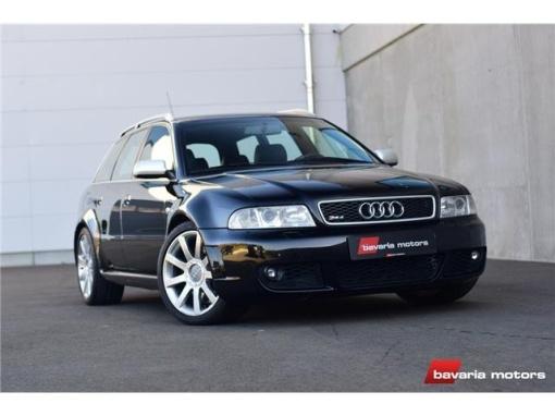 2001 Audi RS4