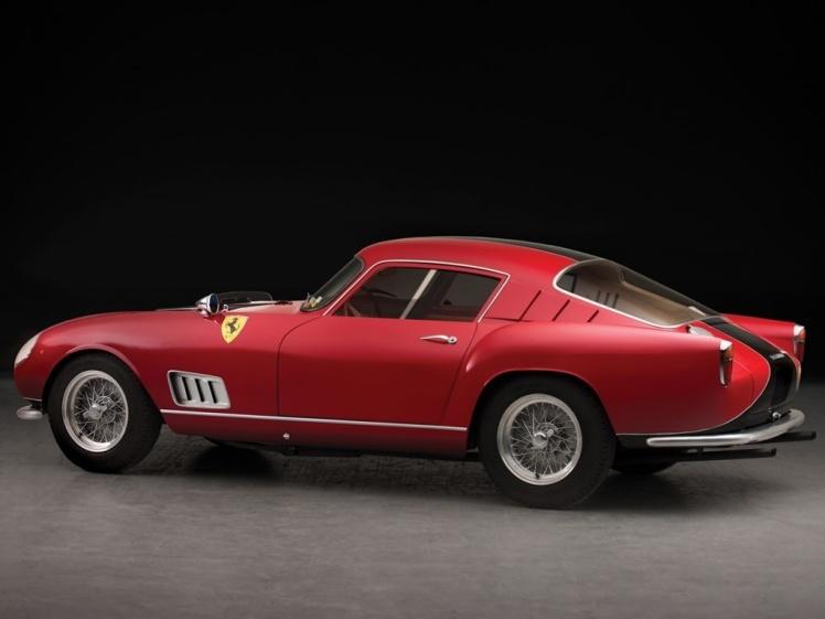 Ferrari 250 GT Berlinetta Competizione 'Tour de France'