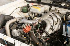 Citroen BX 4TC (engine)