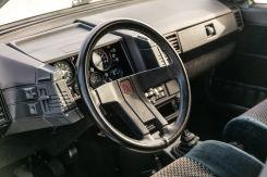 Citroen BX 4TC (interior)