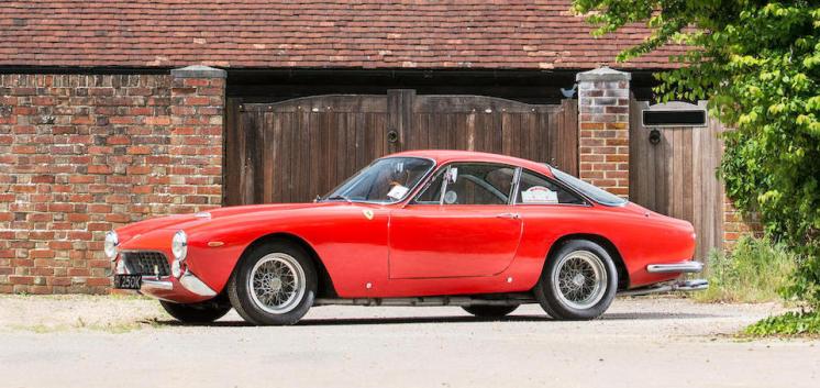 1964 Ferrari 250 Lusso