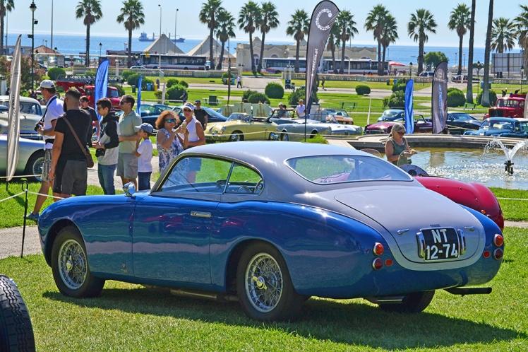 Ferrari 195 Inter Vignale