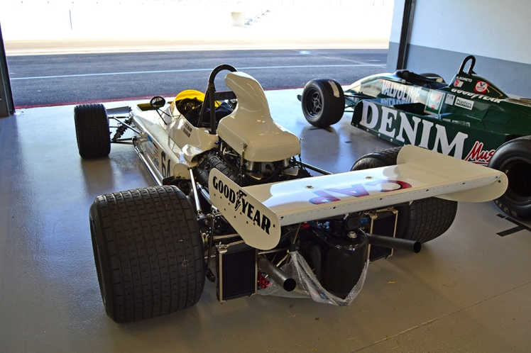 Brabham BT37