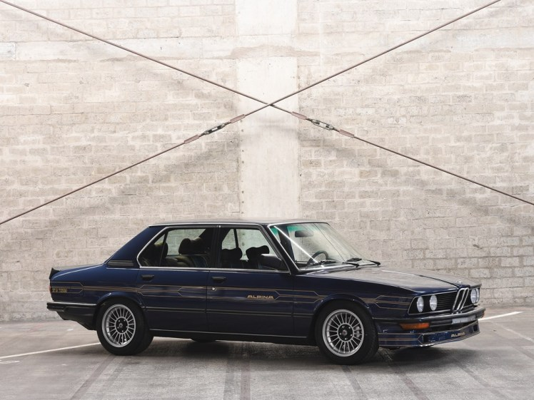 1982 alpina b7s turbo