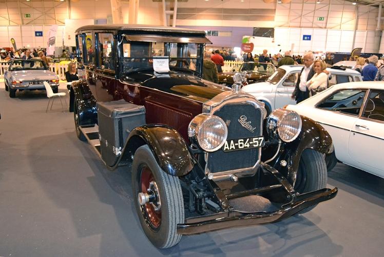 1923 Packard