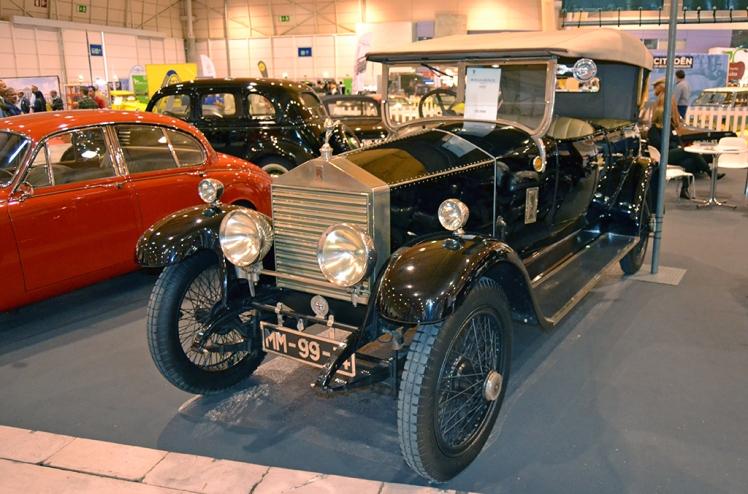 1923 Rolls Royce