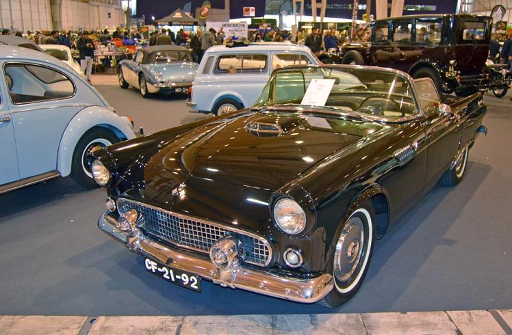 Ford Tunderbird 1955