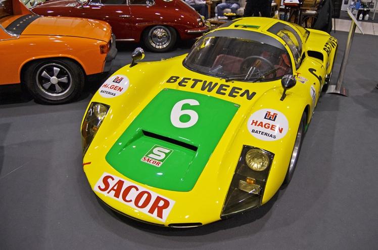 Porsche 906 (2)