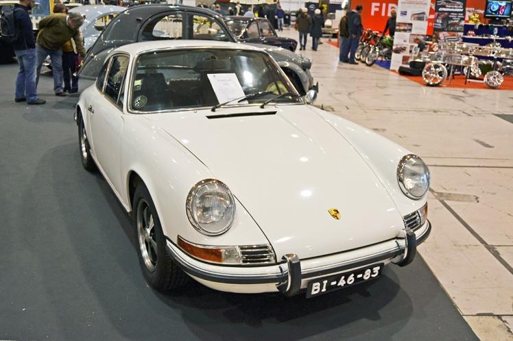 Porsche 911 E 2.2