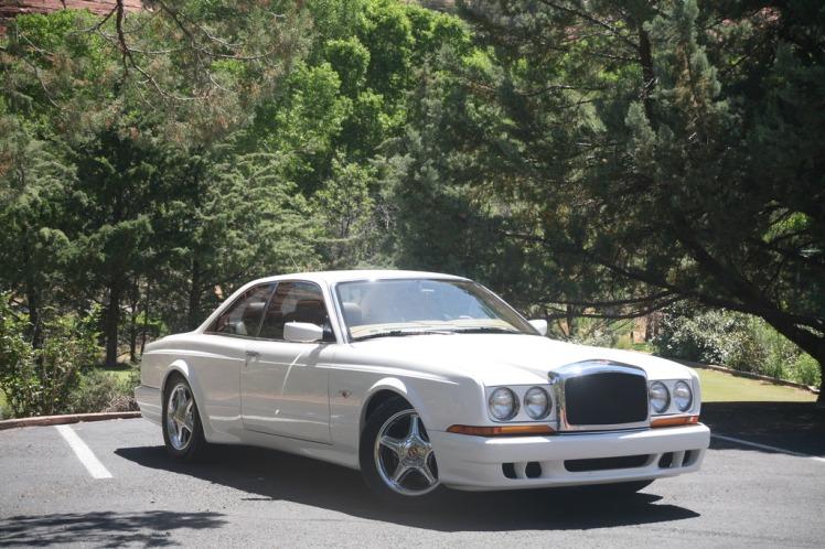 Bentley Continental R California Edition