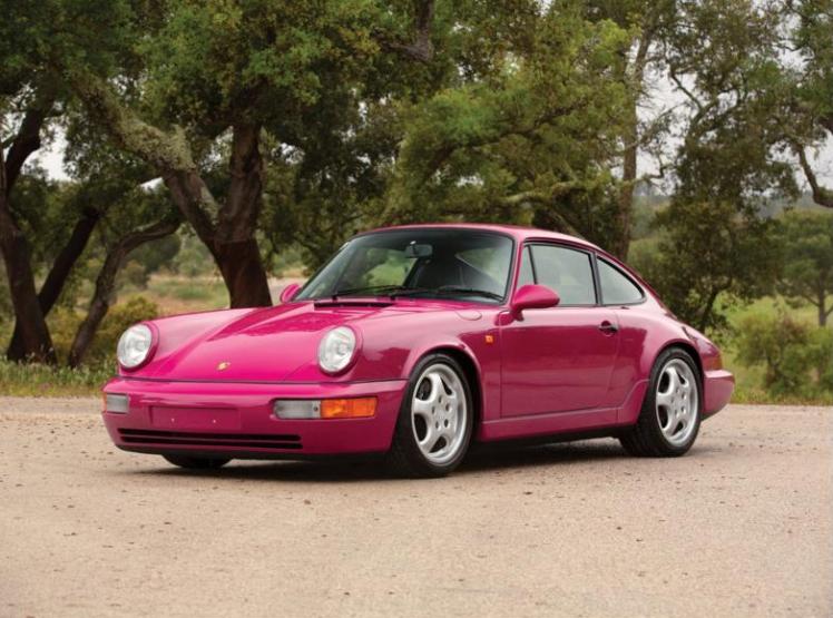 Porsche 946 RS