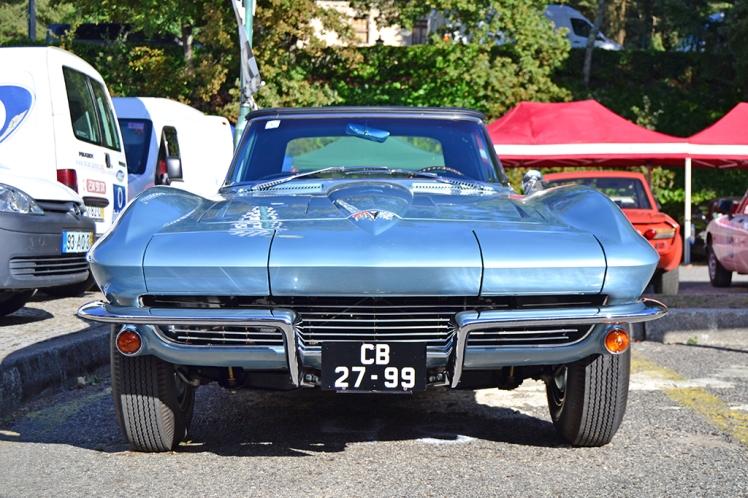 Chevrolet Corvette Stingray C3 (2)