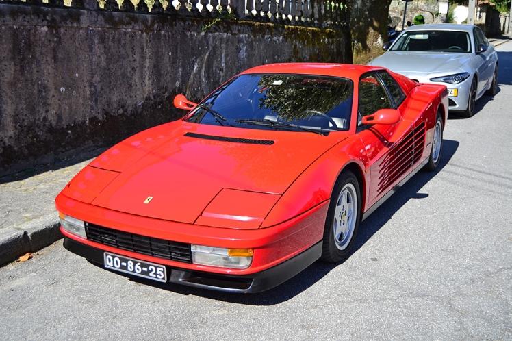Ferrari Testarossa (1)
