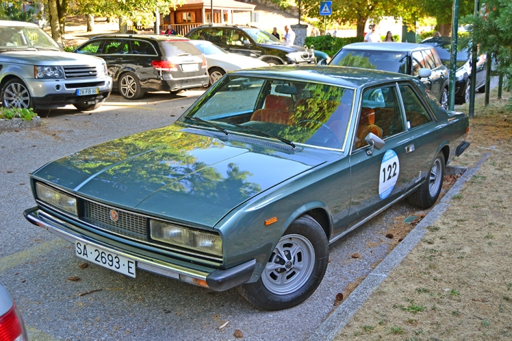 Fiat 130 Coupe (1)
