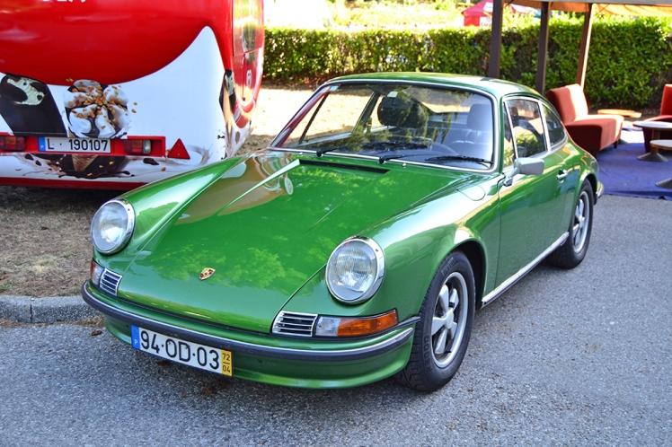 Porsche 911S (1)