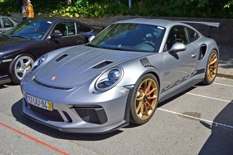 Porsche 991 GT3 RS (3)