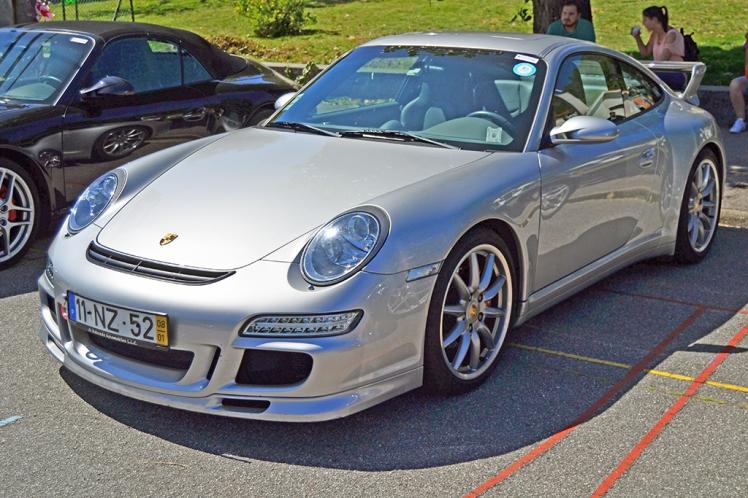Porsche 997 911 (1)