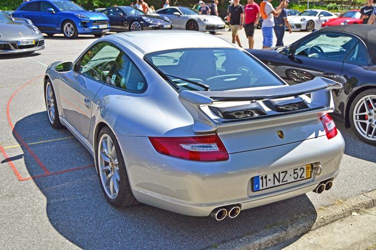 Porsche 997 911 (2)