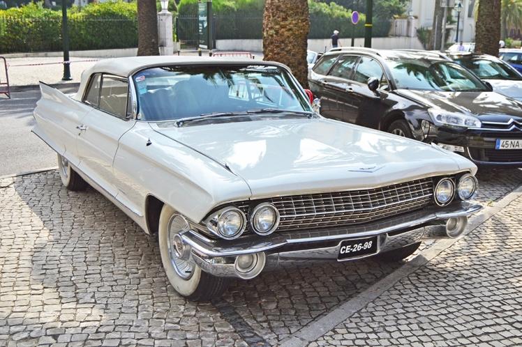 61 Cadillac Eldorado Biarritz