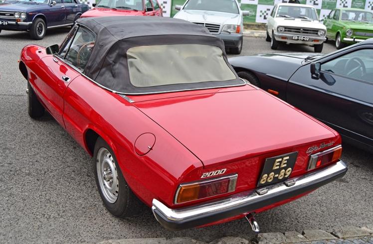 Alfa Spider 2000 (2)