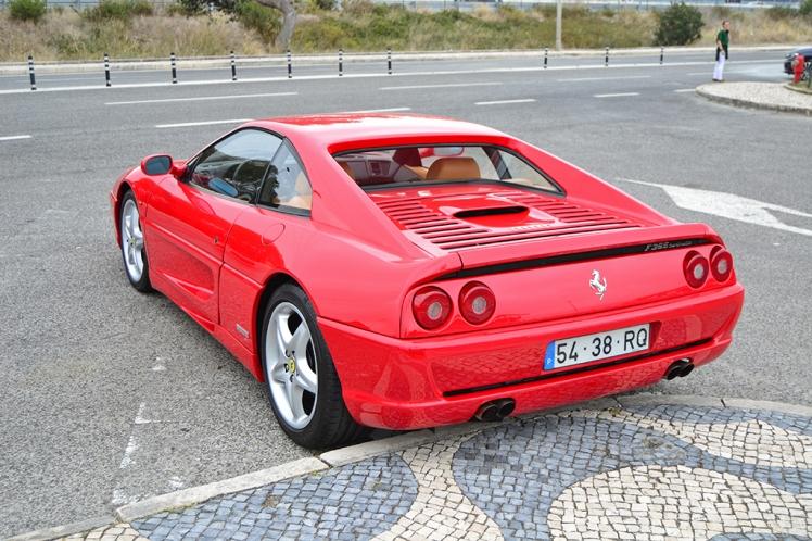 Ferrari F355 Berlinetta (2)