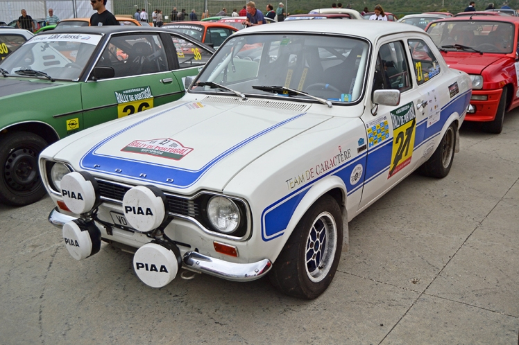 Ford Escort RS200