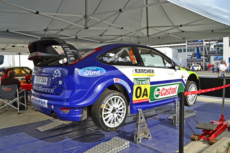 Ford Focus RS Hirvonen (2)