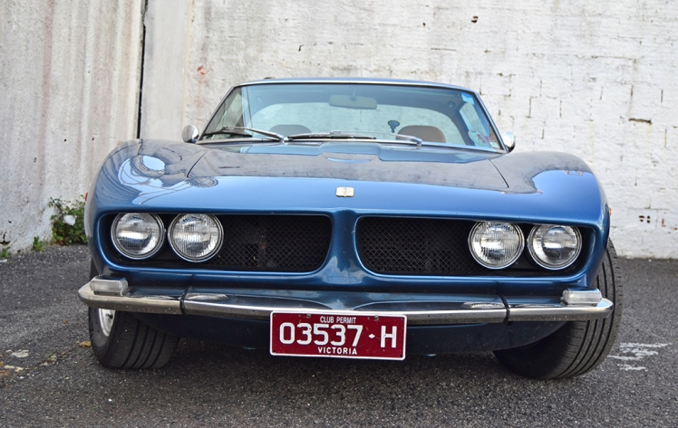 Iso Grifo Series I (3)